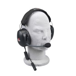 WRC Des headset