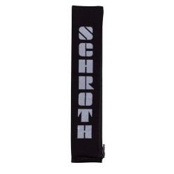 Schouder pads 2 inch ZWART/GRIJS