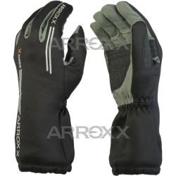 Xbase handschoenen ZWART