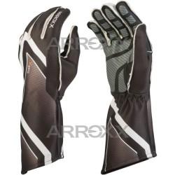Xpro handschoenen ZWART