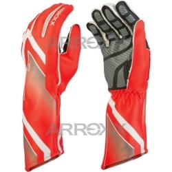 Xpro handschoenen ROOD