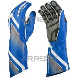 Xpro handschoenen BLAUW