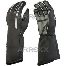 Xpro MonoColor handschoenen ZWART