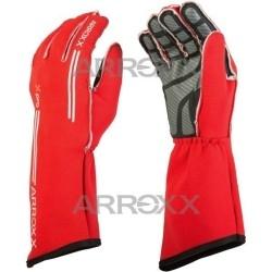 Xpro MonoColor handschoenen ROOD