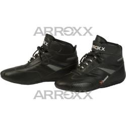 Xbase schoenen ZWART