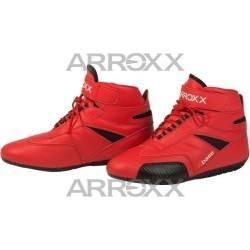 Xbase schoenen ROOD