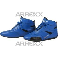 Xbase schoenen BLAUW