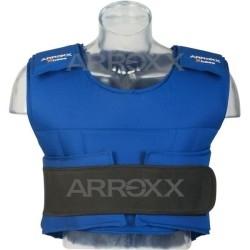 Xbase bodyprotector BLAUW