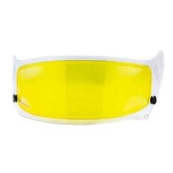 Gele binnenlens voor Arai CK-6 vizier