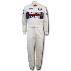 Sparco Martini Racing Heritage Edition 2020