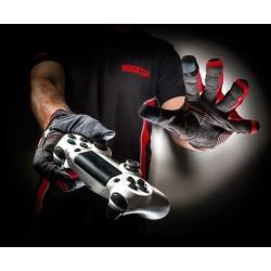 Sparco Hypergrip sim handschoenen