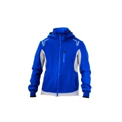 Sparco Top-Tech Softshell BLAUW