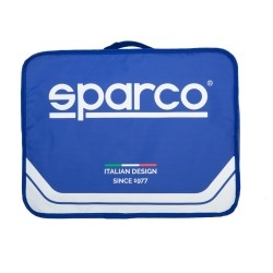 Sparco tas voor raceoverall