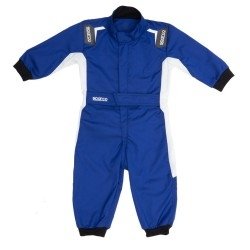 Sparco Eagle 2.0 replica overall voor baby's