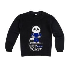 Sparco Baby Racer sweatshirt voor baby's en peuters