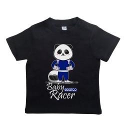 Sparco Baby Racer T-shirt voor baby's en peuters
