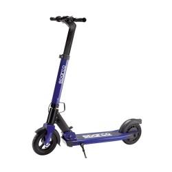 Sparco SEM 1 E-Scooter elektrische step BLAUW