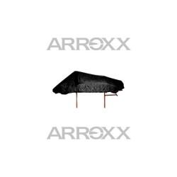 Arroxx Karthoes ZWART