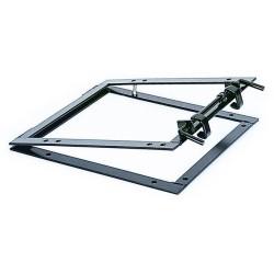 Sparco kantel-frame